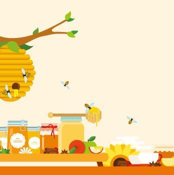 Arıcılık ve arı ürünlerinin üretimi, işlenmesi ve pazarlanması