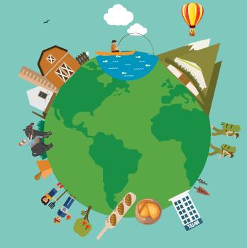 Kırsal turizm ve rekreasyon faaliyetleri